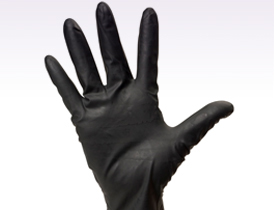 rubber gloves, reusable gloves, hairdressing gloves, hair colour gloves, latex gloves