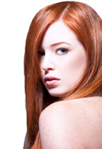 salon hair products for coloured hair