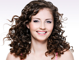 curling iron, curling tongs, conical curling iron, ceramic curling iron, electrical, triple barrel, spiral