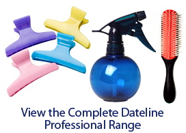 Dateline Professional Hair Colour Tint Tube Squeezer