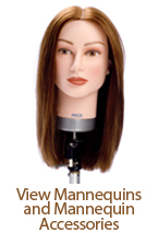 Mannequins and Mannequin Accessories
