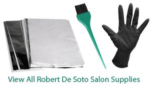 Robert De Soto Latex Glovesr