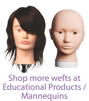 Shop more wefts at Educational Products / Mannequins
