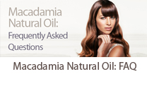 Macadamia Natural Oil, hair care, beauty products