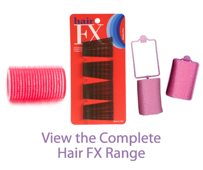 View the Complete Hair FX Range