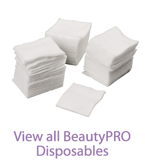View all BeautyPRO Disposables