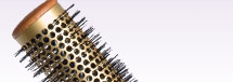  hot tube brush, thermal hairbrush