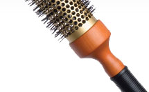 best thermal brush
