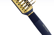 vented hairbrush