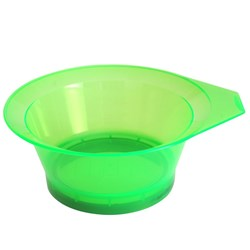 Premium Pin Company 999 Tint Bowl in Green