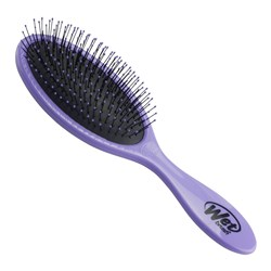 The Wet Brush Detangling Hair Brush in Purple