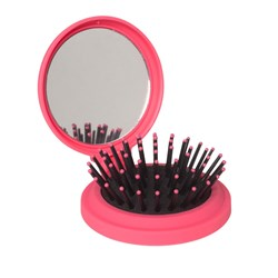The Wet Pop Up Hair Brush by The Wet Brush in Pink