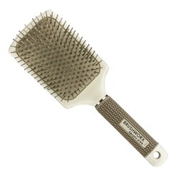 Brushworx Keratin 230 Paddle Cushion Hair Brush