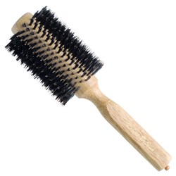 Robert de Soto XLarge Boar Bristle Radial Hair Brush