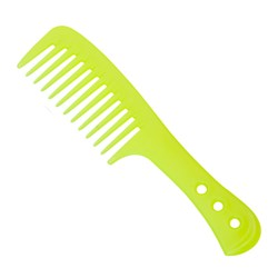 Premium Pin Company 999 Yellow Shower Comb