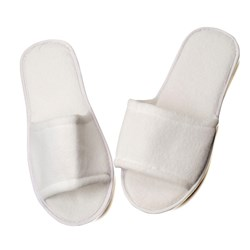 BeautyPRO Disposable Salon Slippers