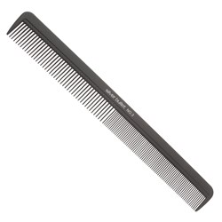 Silver Bullet Carbon Cutting Hair Comb