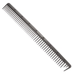 Silver Bullet Carbon Extra Wide Teeth Hair Comb