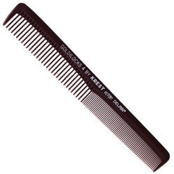 Krest Goldilocks No.4 Hair Cutting Comb