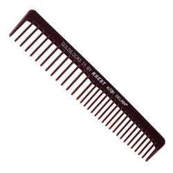 Krest Goldilocks No. 15 Styling Comb - 16.5cm
