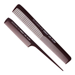 Krest Goldilocks No. 4 & 5 Plastic Tail & Cutting Comb