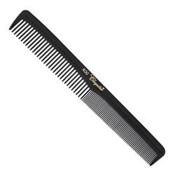 Krest Cleopatra 400 Styling Hair Comb in Black