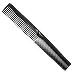 Krest Cleopatra 410 Styling Hair Comb in Black