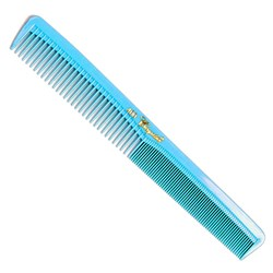 Krest Cleopatra 400 Hot Colours Cutting Comb - 18cm