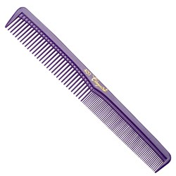 Krest Cleopatra 400 Cutting Comb - Purple 18cm