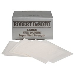 Robert de Soto Large Hair Ends Papers