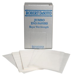 Robert de Soto Jumbo Hair Ends Papers