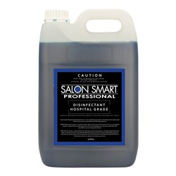 Salon Smart Hospital Grade Disinfectant - 5 Litre