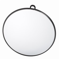 Salon Smart Round Mirror