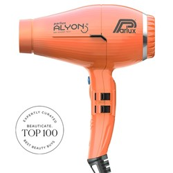 Parlux Alyon Air Ionizer Tech Hair Dryer Coral
