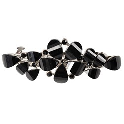 Revlon Black Crystal Hair Barrette
