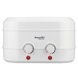 BeautyPRO Wax Expert Twin #1 Wax Heater