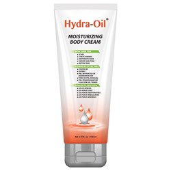Hydra Oil Moisturising Body Cream