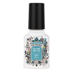 Poo Pourri Vanilla Mint Toilet Spray