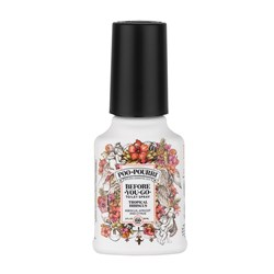 Poo Pourri Tropical Hibiscus Toilet Spray