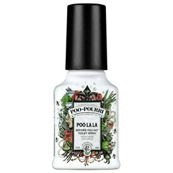 Poo Pourri Poo La La Toilet Spray