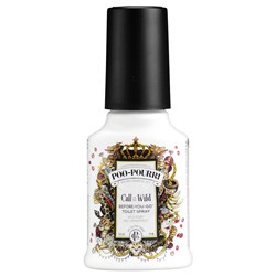 Poo Pourri Call Of The Wild Toilet Spray