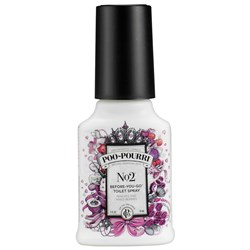 Poo Pourri No. 2 Toilet Spray