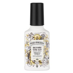Poo Pourri Original Citrus Toilet Spray 118mL