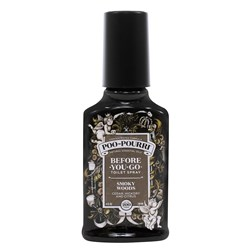 Poo Pourri Smoky Woods Toilet Spray 118mL