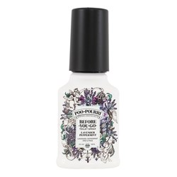 Poo Pourri Lavender Peppermint Toilet Spray