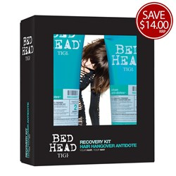 TIGI Bed Head Recovery Shampoo and Conditioner Duo Pack