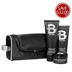 TIGI Bed Head B For Men Player Gift Bag