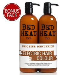 TIGI Bed Head Colour Goddess Tween Duo Pack