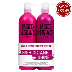 TIGI Bed Head Recharge Tween Duo Pack 750mL