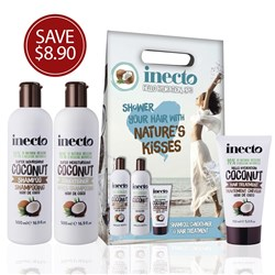 Inecto Hello Hydration Gift Pack